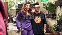 Urvashi Rautela and Tony Kakkar Launched New Song Bijli Ki Taar | Watch
