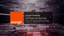 Capacity Media - ITW : Emmanuel Rochas