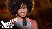 Richard Cocciante - Le coup de soleil | Yvette | The Voice France 2018 | Auditions Finales