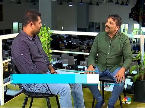 Startup Street: From a small garage in Chennai to Wall Street, Freshworks plans multi-billion dollar US listing