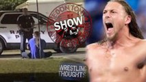 Big Cass Incident at Indy Event - Don Tony And Kevin Castle DTKC Show