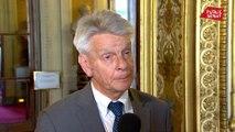 Municipales: Alain Richard reproche à Cédric Villani de ne pas avoir été solidaire