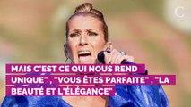 Céline Dion : sa réponse cinglante à ceux qui critiquent son physique
