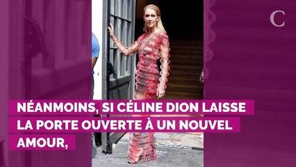 """Céline Dion prête pour une nouvelle histoire d'amour ? """"Je suis amoureuse"""""""