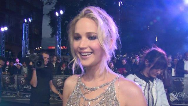 Is Jennifer Lawrence Married?