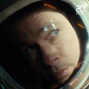 Comment Brad Pitt s'est débarrassé de son image de toy boy