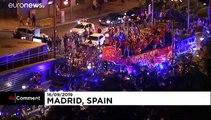 Mondial de basket 2019 : l'Espagne fête ses champions