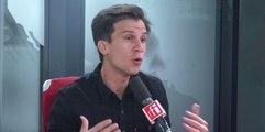 Municipales à Paris: «La seule place qui m'intéresse c'est la première», affirme Gaspard Gantzer