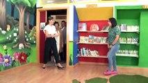 La Reina conoce los proyectos educativos de dos centros escolares