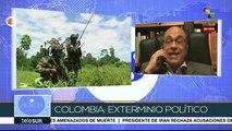 Estrada: Hay resistencia de algunos sectores al cambio por la paz