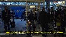 Le placage violent d'un fan juste devant Lionel Messi | Oh My Goal