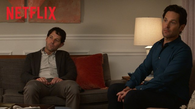 Living with Yourself - Official Trailer - Paul Rudd _Netflix vost