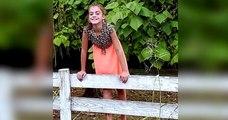 Victime d'une amibe dévoreuse de cerveau, une petite fille de 10 ans est morte
