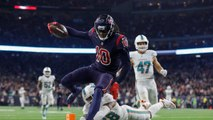 Braylon Edwards: DeAndre Hopkins Is the Best Receiver in the NFL
