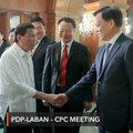 Duterte, Sara meet Communist Party of China's 'rising political star'