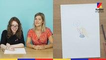 Le Papier Crayon de GiedRé & Holly R