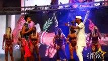 Claire Bahi, Yabongo Lova et des magiciens ont célébré Arafat Dj