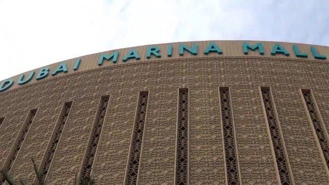 Dubai Marina   I    Dubai Marina Luxury Yacht Trip   I   Things to do in Dubai