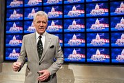 'Jeopardy' Host Alex Trebek Is Back on Chemotherapy