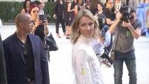 Céline Dion fait le point sur sa vie amoureuse