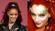 Rihanna n'est pas en lice pour jouer dans Batman!