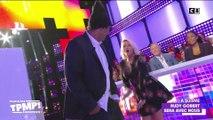 Doc Gynéco danse avec Kelly Vedovelli