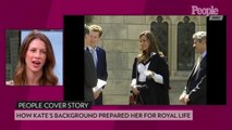 Kate Middleton Knew the 'Demands' of Joining the Royal Family: 'She'd Seen Enough'