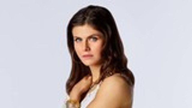 "Alexandra Daddario Talks 'Can You Keep a Secret?', 'Why Women Kill' & Exploring a ""Thriple"" Relationship 