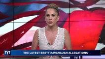 Brett Kavanaugh Allegations Resurface