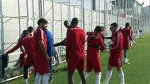 Çalımbay'dan Trabzonspor'a gözdağı: 'Hedefimiz 3 puan'