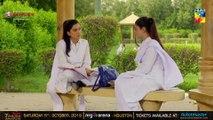 Naqab Zun Episode 11 HUM TV Drama 17 September 2019