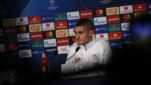 Replay: Thomas Tuchel and Marco Verratti press conferences before Real Madrid