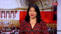 Sous-utilisation des fonds européens : l'audition de Jacqueline Gourault - Les matins du Sénat (17/09/2019)