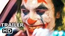 JOKER Trailer EXTENDED