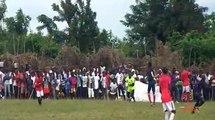 Football | Le point des tournois de la réconciliation  Derro Didizo et Tano Kouassi