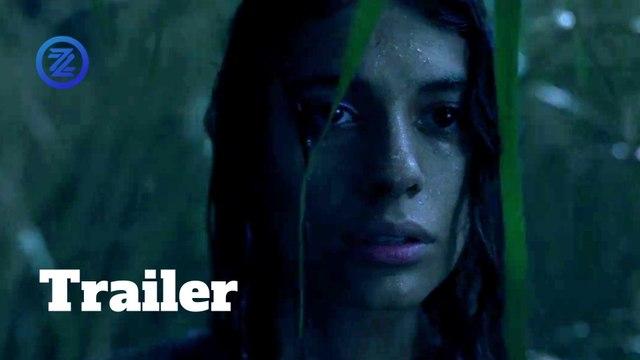 In the Tall Grass Trailer #1 (2019) Patrick Wilson, Harrison Gilbertson Horror Movie HD