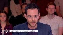 Les points sur les i : La stratégie écologiste de Marine Le Pen - Clique - CANAL+