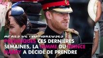 Prince Harry : Le message amoureux de Meghan Markle pour son anniversaire