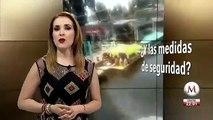 VIDEO: Joven se avienta clavado al canal de Xochimilco