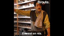 Broute : Bar-Tabac - Clique - CANAL+
