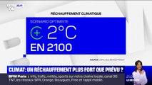 Jusqu'à +7 degrés en 2100: un réchauffement plus fort que prévu ?