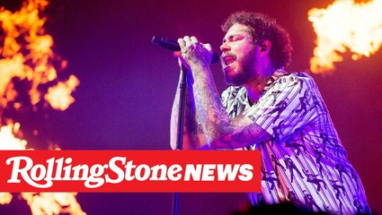 Post Malone Tops the RS Charts | RS Charts News 9/17/19