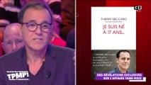 Thierry Beccaro évoque les violences de son père
