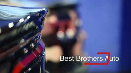 Best Brothers Auto