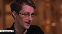 US Sues Edward Snowden Over Book