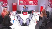 RTL Déjà demain du 17 septembre 2019