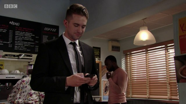 Ballum - Callum Is Nervous About His Date With Ben!
