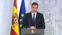"""Sánchez pide a los ciudadanos que """"lo digan más claro"""" el 10-N"""