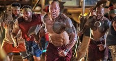 Fast and Furious Hobbs and Shaw : behind the scenes