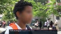 Seine-Saint-Denis: quand des mères de famille se battent pour chasser les dealers